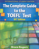 Complete Guide to the TOEFL R  Test PDF