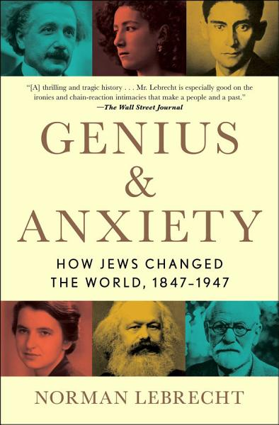 Download Genius   Anxiety Book