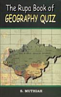 Rupa Book Of Geography Quiz PDF