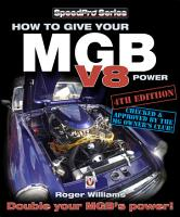 How to Give Your MGB V8 Power PDF