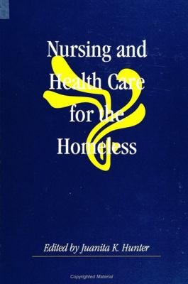 Nursing and Health Care for the Homeless PDF