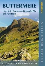 Walking the Lake District Fells - Buttermere