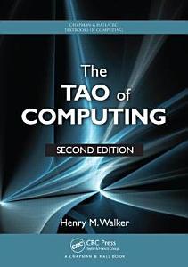 The Tao of Computing  Second Edition PDF