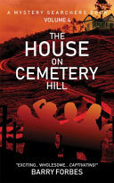 Download The House on Cemetery Hill Book