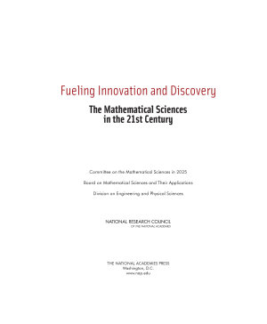 Fueling Innovation and Discovery PDF