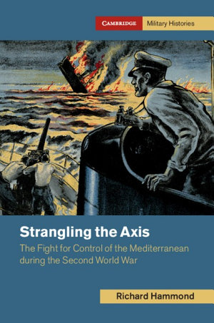 Strangling the Axis