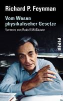 Vom Wesen physikalischer Gesetze PDF