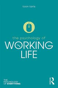 The Psychology of Working Life Book