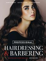 Professional Hairdressing: Australian and New Zealand Edition 2ed
