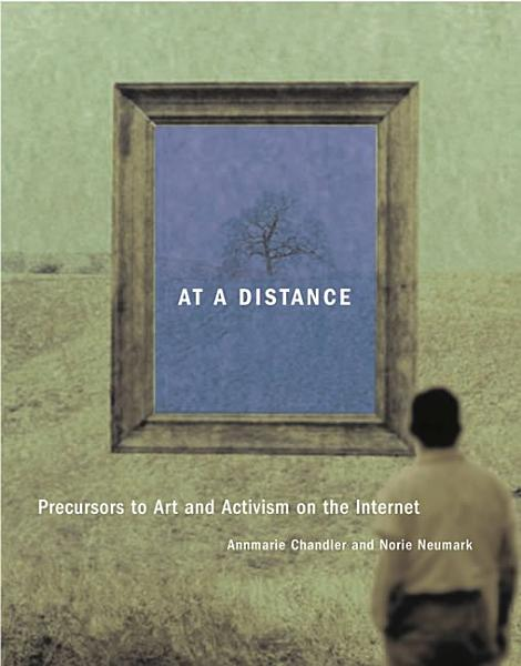 Download At a Distance Book