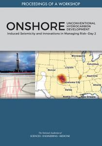 Onshore Unconventional Hydrocarbon Development PDF