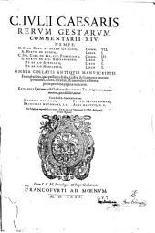 Rerum gestarum commentarii XIV