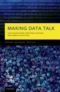 Making Data Talk PDF