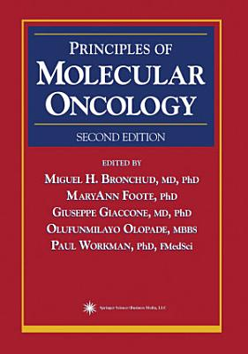 Principles of Molecular Oncology PDF