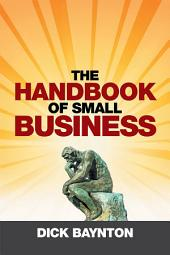 The Handbook of Small Business