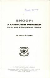 SNOOP PDF