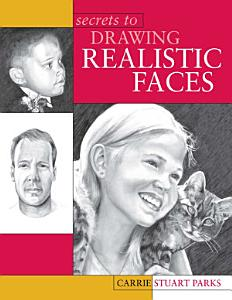 Secrets to Drawing Realistic Faces PDF
