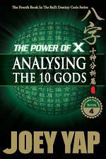 The Power of X: Analysing The Ten Gods