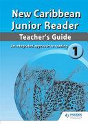 New Caribbean Junior Reader, Level 1