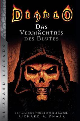 Diablo   Das Verm  chtnis des Blutes PDF