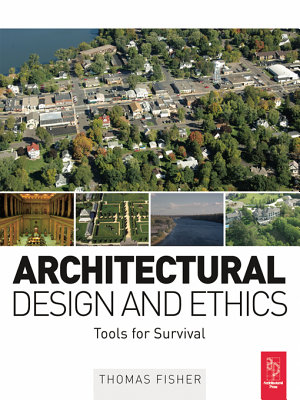 Architectural Design and Ethics PDF