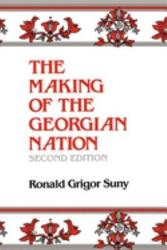The Making of the Georgian Nation PDF