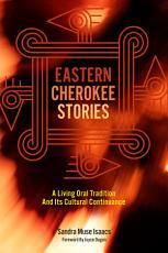 Eastern Cherokee Stories PDF