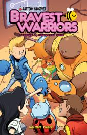 Bravest Warriors Vol. 3: Volume 3