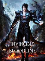 Invincible Bloodline PDF