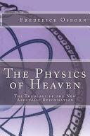 The Physics of Heaven PDF