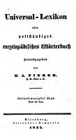 Universal Lexicon  oder vollst  ndiges encyclop  disches W  rterbuch PDF