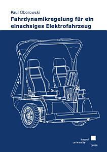 Fahrdynamikregelung f  r ein einachsiges Elektrofahrzeug PDF