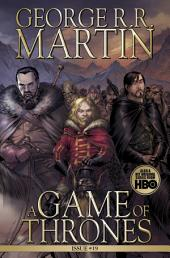 A Game of Thrones: Comic Book: Issue 19