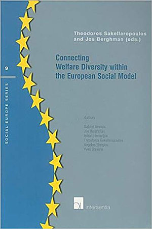 Connecting Welfare Diversity Within the European Social Model PDF