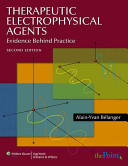 Therapeutic Electrophysical Agents PDF