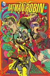 Batman & Robin Eternal (2015-) #11