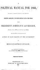 A Political Manual for     PDF