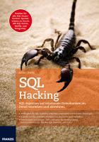 SQL Hacking PDF