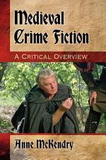 Medieval Crime Fiction