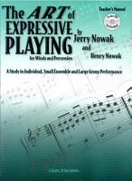 The Art of Expressive Playing PDF