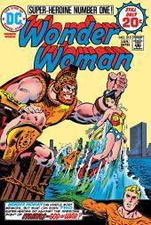 Wonder Woman (1942-) #215