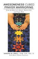 Awesomeness Cubed Prayer Warrioring PDF