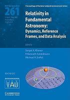 Relativity in Fundamental Astronomy  IAU S261  PDF