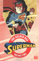 Superman: the Golden Age