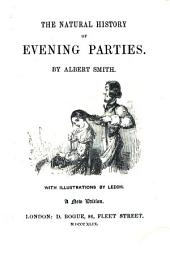 The Natural History of Evening Parties