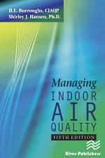 Managing Indoor Air Quality, Fifth Edition
