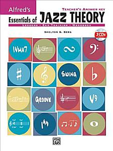 Alfred s Essentials of Jazz Theory Book