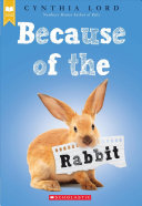 Because of the Rabbit  Scholastic Gold  PDF