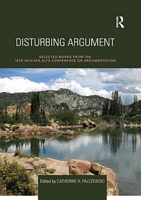 Disturbing Argument PDF