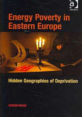Energy Poverty in Eastern Europe